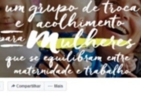 No Facebook, mulheres se organizam em grupos de apoio