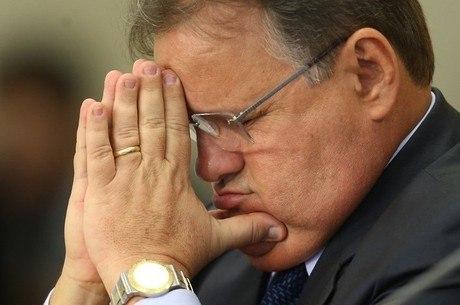 Geddel vai para domiciliar após morte de ex-deputado