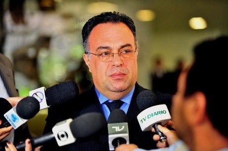 Vargas era deputado pelo PT