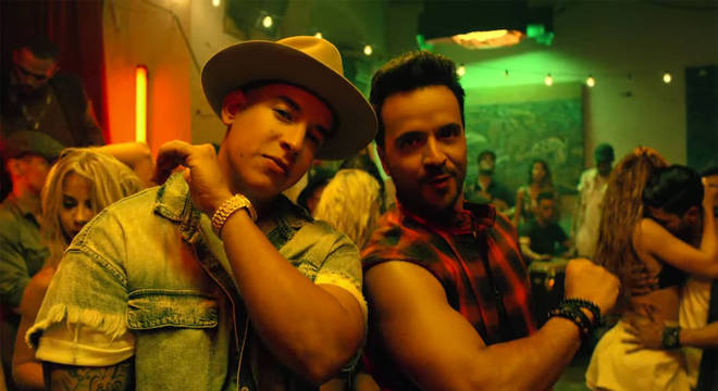 De hit chiclete a quebra de recordes: 2017 foi o ano de Despacito