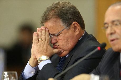 Geddel é acusado de lavagem de dinheiro