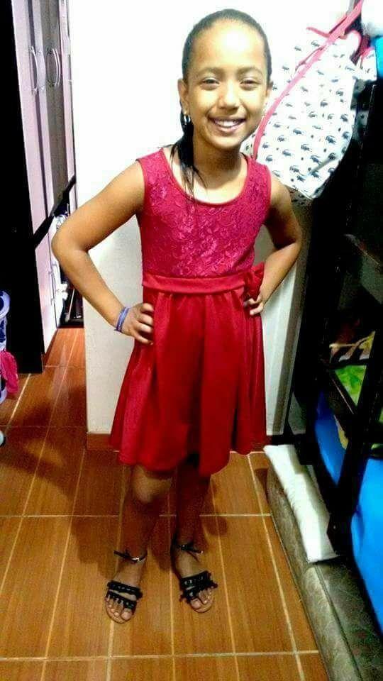 9013a105bb2c19 Menina de 10 anos vai até casa da amiga e desaparece na zona sul ...