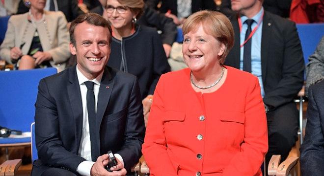 UE passa por grandes desafios políticos e termina 2017 fortalecida