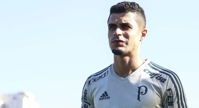 77655cc660f9a Egídio deixa Palmeiras e acerta retorno ao Cruzeiro - Esportes - R7 ...