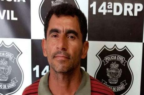 Manoel confessou ter estuprado e matado a vítima