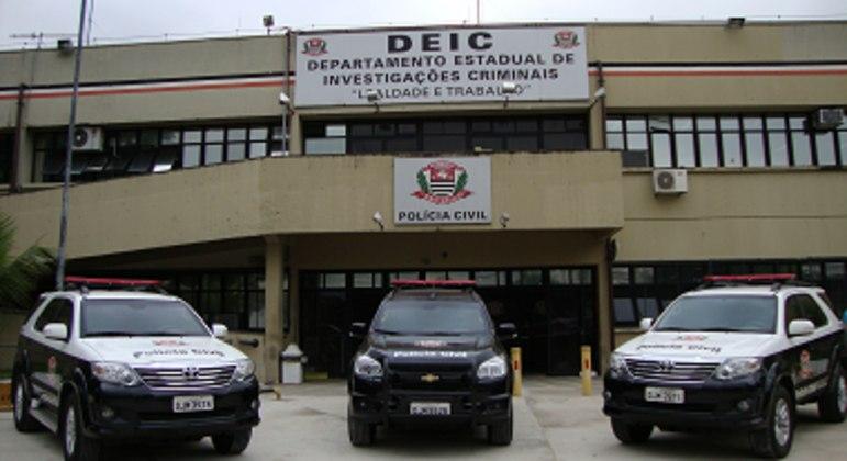 Polícia prendeu no interior de SP um dos 10 homens mais procurados do Brasil