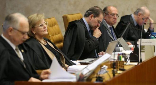 Ministros do STF têm várias ações sobre a área de saúde para julgar hoje | Foto: José Cruz/Ag. Brasil