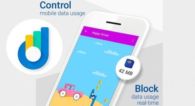 Testamos o datally app para economizar dados de planos for App para planos