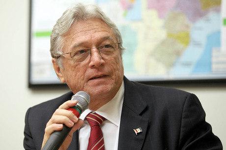 Vilela Filho (foto) foi governador de 2007 a 2015