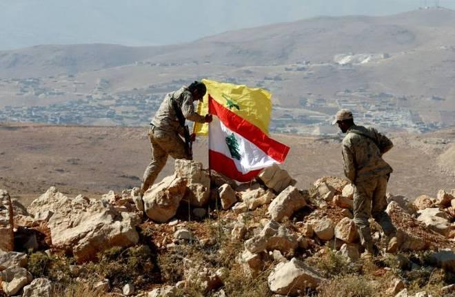 — O Hezbollah libanês foi o primeiro a chegar, e as milícias xiitas da Guarda Revolucionária do Irã, do Afeganistão, do Paquistão, do Iêmen e do Iraque estão entre os combatentes que o Irã está confiando no controle da Síria
