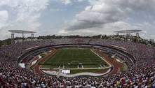Jogos do Brasileirão voltarão a ter torcida neste fim de semana