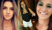 Kelly, Talita e Geisa: assassinatos mostram violência contra a mulher