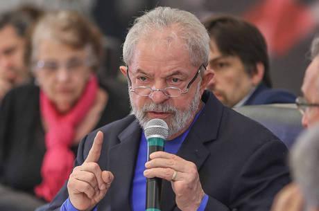 O ex-presidente Lula enfrentará batalhas jurídicas