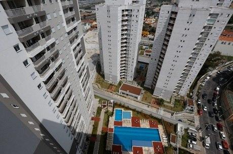 Em SP, apê de 60 metros custa, em média, R$ 524,1 mil