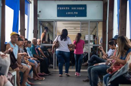 Só 10% dos brasileiros acham serviços de saúde bons no País