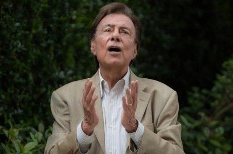Agnaldo Rayol completou 79 anos de idade