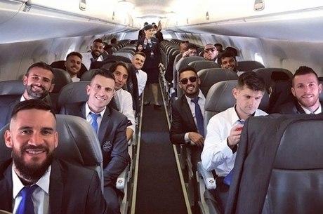 Grêmio está pronto para mais uma decisão