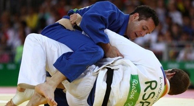 Tiago Camilo foi um dos que lutou por maior representatividade de atletas no COB