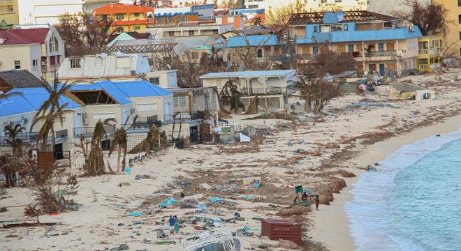 Fenômenos climáticos deixam milhares de mortos e feridos