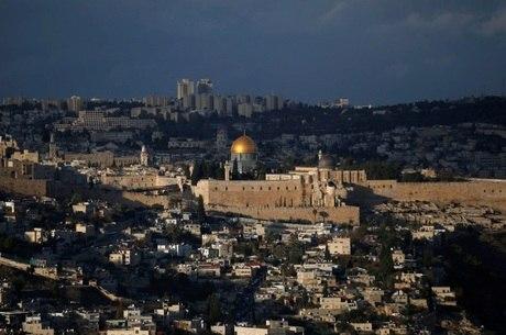 Kerem Avraham é um dos bairros tradicionais de Jerusalém