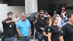 Jorge Picciani admite ter  vendido gado para empresa suspeita de caixa 2 ()