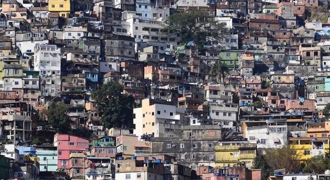 Em seis meses, 52 pessoas morreram em confrontos na Rocinha