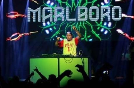 """DJ Marlboro: """"Tim nos ensinou a fazer funk em português"""""""