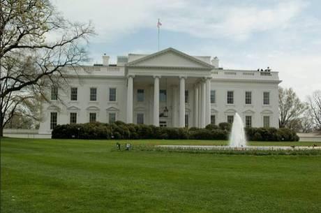 Faísca vai morar na Casa Branca