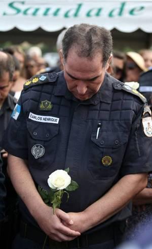 Incentivo ao confronto foi fator de mortes de policiais no Rio