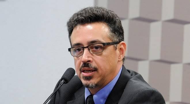 Secretário da Cultura e Economia Criativa de São Paulo, Sérgio Sá Leitão