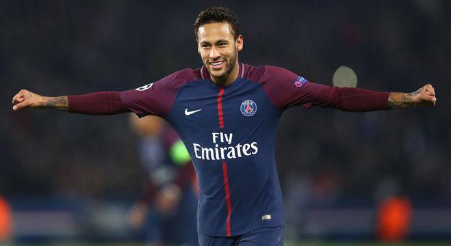 967f094575 Neymar trocou Barcelona por sonho de ser melhor jogador do mundo ...