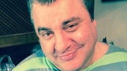 Suspeito de atirar em Gerson Brenner durante assalto é preso por homicídio ()