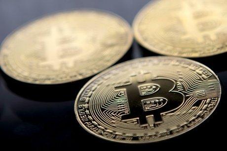 O bitcoin não é impresso por governos