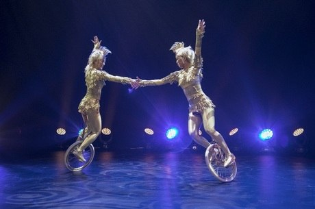 Fundador do Cirque du Soleil vende cota de participação