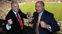Advogado de José Maria Marin questiona Fifa por  não punir Del Nero ()