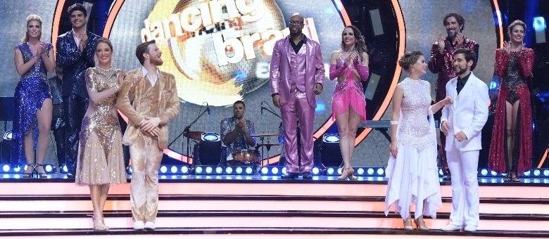 Estrelas do Dancing Brasil Especial vão encantar na tela da Record TV