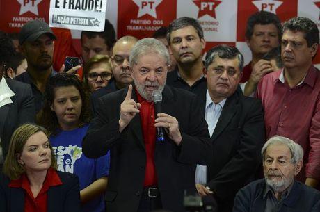 Tribunal negou acesso de Lula aos sistemas de propina