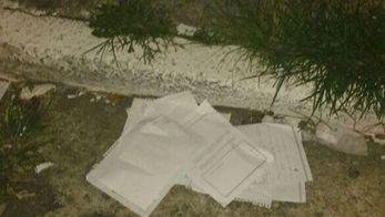 __Alunos da rede pública rasgam livros para festejar fim das aulas__ (Juca Guimarães/R7)