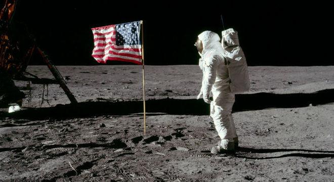 Google comemora os 50 anos do homem à Lua com realidade aumentada