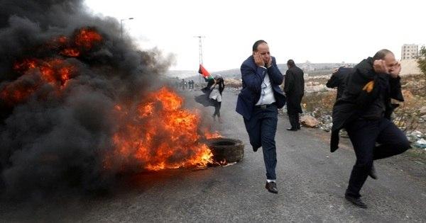 Israel diz ter descoberto plano de sequestros do Hamas