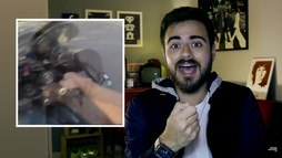 Vídeo mostra tentativa  de assalto com final impressionante. Veja ()