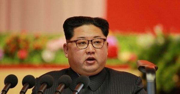 Casa Branca diz que não é momento para negociar com Coreia do Norte