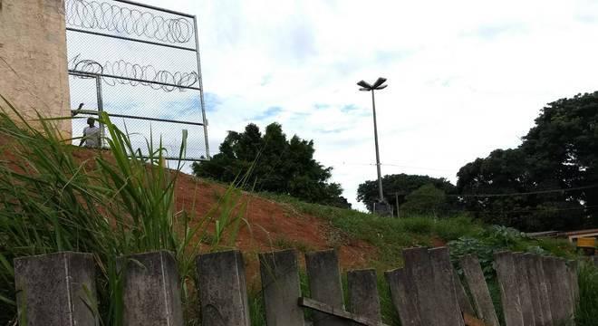 Relatório também aponta fragilidade na segurança do CERESP, no bairro Gameleira, em BH