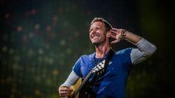 Álbum do Coldplay tem Chris Martin cantando em espanhol. Ouça 'Live in Buenos Aires' ()