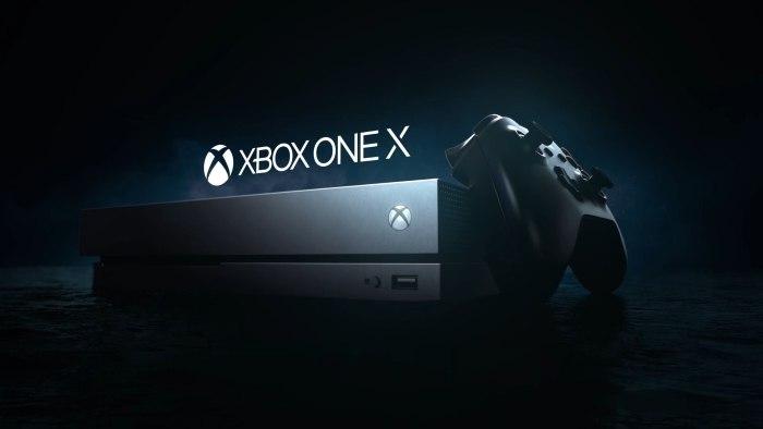 Xbox One X começa a ser vendido no Brasil nesta sexta