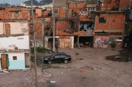 Desigualdade no Brasil é da oficial