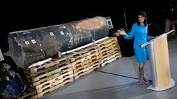 EUA acusam Irã de violar acordo nuclear; Teerã nega armar rebeldes no Iêmen ()