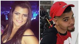 Ex de Naldo rebate  crítica feita pelo filho  nas redes sociais ()