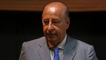 __Suspensão de Marco Polo del Nero pela Fifa é assunto evitado na CBF__ (Fábio Motta/Estadão Conteúdo - 29.8.2016)