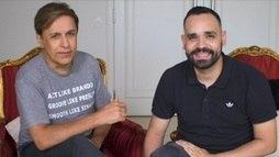"""""""Fizemos para o povão"""", diz Tom Cavalcante sobre críticas a seu filme com Whindersson ()"""